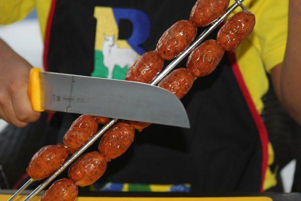 Brave Brazilian BBQ