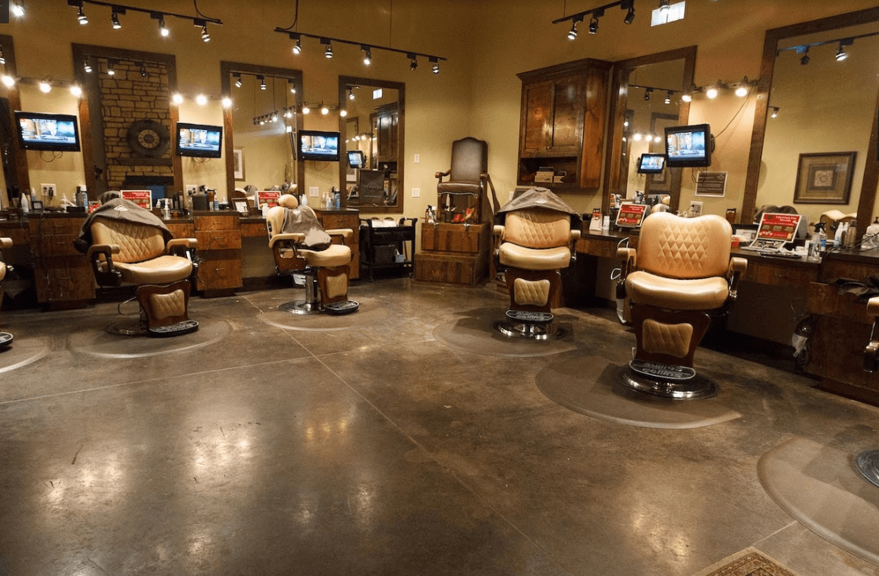 Barber chairs Shaving Supplies The Gents Place Frisco