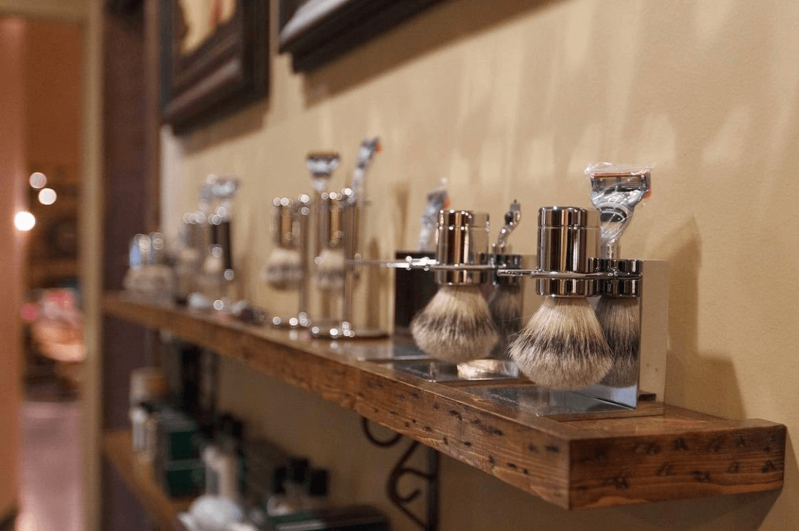 Shaving Supplies The Gents Place Frisco